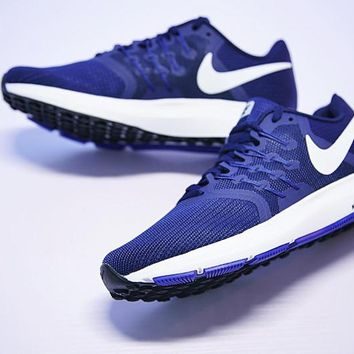 "Nike Run Swift Running Shoes ""Dark Blue""908989-402"