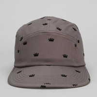 Stussy Crown Camp 5-Panel Hat