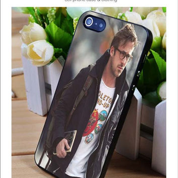 Ryan Gosling iPhone for 4 5 5c 6 Plus Case, Samsung Galaxy for S3 S4 S5 Note 3 4 Case, iPod for 4 5 Case, HtC One for M7 M8 and Nexus Case