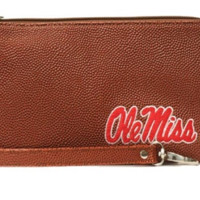 Ole Miss Wrist Bag