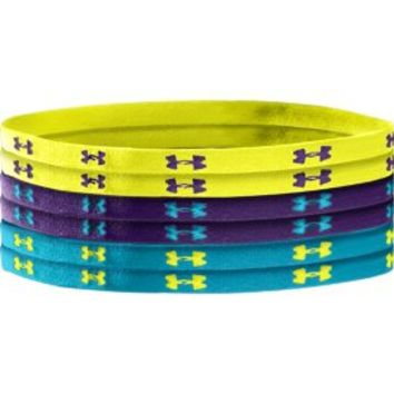 Under Armour Women's Mini Headbands