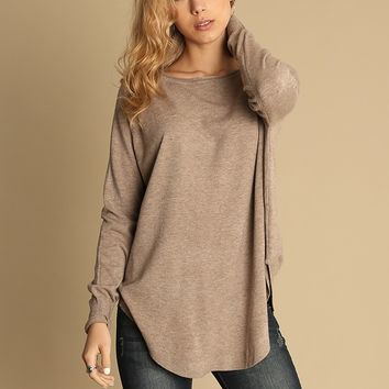 Olympia Oversize Sweater