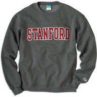 1307F Stanford Crewneck Sweatshirt | Stanford University