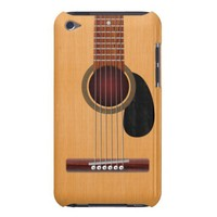 Acoustic Guitar from Zazzle.com