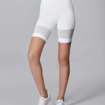 Michi Pulse Short - White