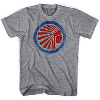 Atlanta Chiefs Soccer T-shirt