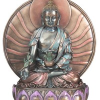 Medicine Buddha Collectible Sculpture