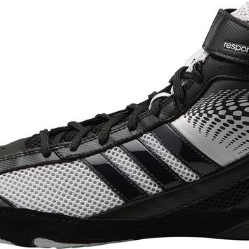 ADIDAS RESPONSE 3.1 BOXING SHOE - Apparel | TITLE MMA Gear