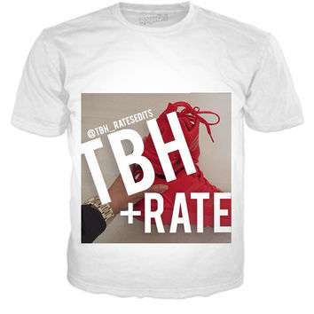 TBH + Rate