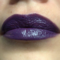 Purple Lipstick - Nourishing - Purple Ink - All Natural