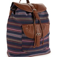 Southwest Stripe Backpack