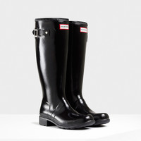 Original Packable Tour Gloss Rain Boots | Hunter Boot Ltd