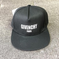 Givenchy Woman Men Sunhat Embroidery Sport Hat Cap