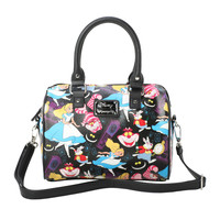 Disney Loungefly Alice In Wonderland Character Bag