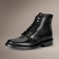 James Lug Lace Up by TheFryeCompany,