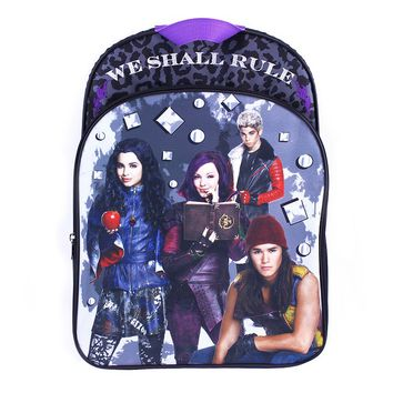 Disney's Descendants ''We Shall Rule'' Backpack - Kids