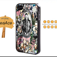 Tom hiddleston, iPhone 5C case, iPhone 5 case, Resin phone cases, Galaxy S4 case, Note 3 case, iPhone 4 case, Galaxy S5 case--N0055