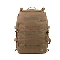 Chic Military Medical Mountaineering Camping Backpacks - Bags - Men's Trinity Place Department Store