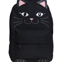 THE PURRRFECT BACKPACK