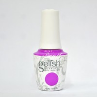 Harmony Gelish LED/UV Soak Off Gel Polish 1110180 Tokyo  Go Go 0.5 oz