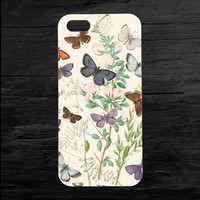 Beautiful Butterflies iPhone 4 and 5 Case