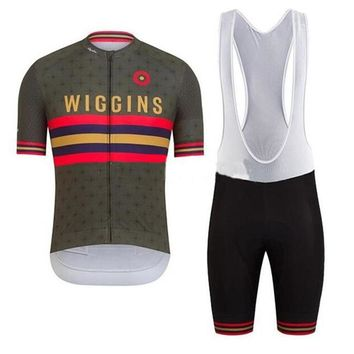 Cycling Jersey 2018 Racing Sport Bike Jersey Bicycle Cycling Clothing Ropa Ciclismo Summer Cycling Wear Clothes -H64Y