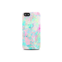 MARBLE iPhone 5 Case Marble iPhone 4 Case Marble iPhone 5c Case Marble Paper Pastel Marble iPhone 4s Case iPhone 5 Case Spring Accessories