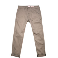 Men's Mobility Trouser - Timber Wolf