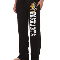 Harry Potter Hogwarts Guys Pajama Pants