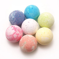 Bath Bomb Dozen  12 IN STOCK Ready to Ship Bath Bombs by KBShimmer