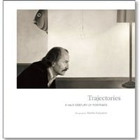 photo-eye Bookstore | Martha Casanave: Trajectories  | photo books