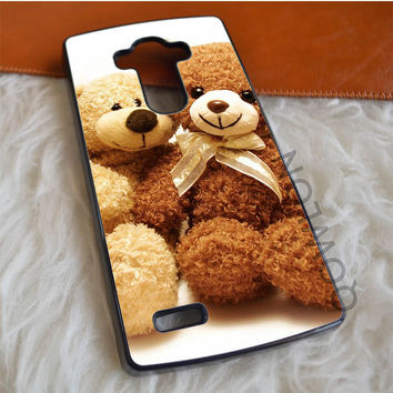 Teddy Bear Love LG G4 Case