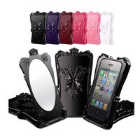 Mirror Series Multifunction Case for iPhone4 / 5