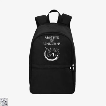 Mother Of Unicorns, Game of Thrones Backpack