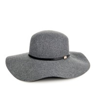 Wide-brim fur-felt hat | Gucci | MATCHESFASHION.COM US