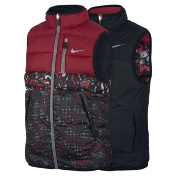 Nike Alliance Graphic Reversible Boys' Vest