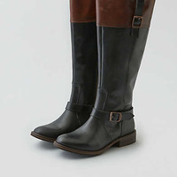 Wolverine Shannon Riding Boots, Brown