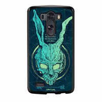 Donnie Darkos Frank Cover LG G3 Case