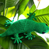 Gecko baby toy, mobile hangers, gift and decoration, gift for kids and adults, baby shower