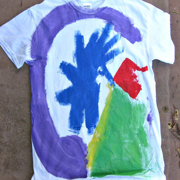 Alt-j This is All Yours Album Cover T Shirt