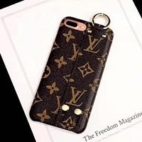 LV  Stylish Cute On Sale Hot Deal Matte Couple Phone Case For iphone 6 6s 6plus 6 plus iPhone 7 iPhone 7 plus