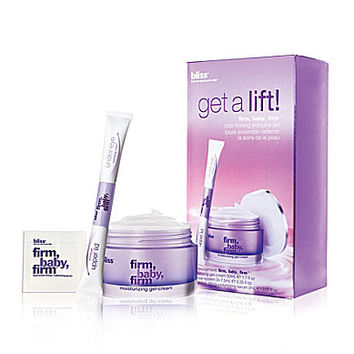 bliss Firm Baby Firm Get a Lift Set - ONE