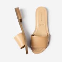 The Slide Sandal