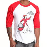 Molly Poppins Raglan by Filthy Dripped