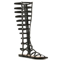 GC Shoes Raise-N-Nuts Gladiator Sandal