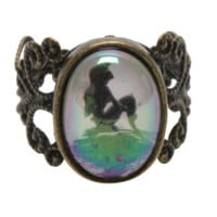 Disney The Little Mermaid Ariel Ring