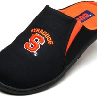 NCAA Syracuse Orange Active Leisure Slippers