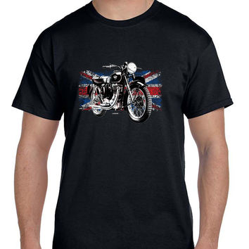 Matchless Motorcycle Mens T Shirt