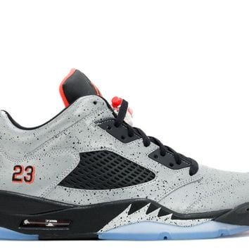 Air Jordan 5 Retro Low Neymar Neymar Basketball Sneaker - Beauty Ticks