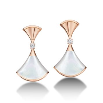 Bvlgari Earrings |DIVA